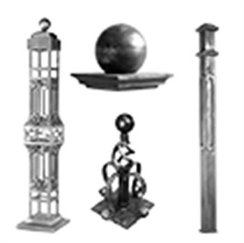 类别护栏大柱和柱头 的图片