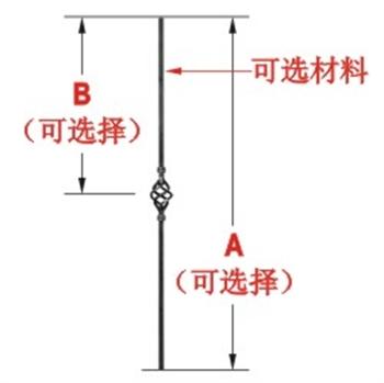 类别定制直立柱的图片